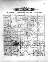 Hector Township, Renville County 1900